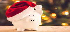5 Money Saving Tips for the Holidays