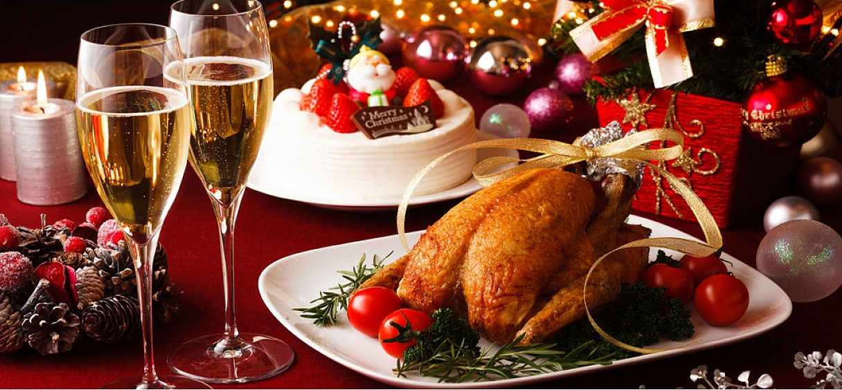 Worldwide Christmas Traditions