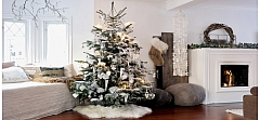 5 things to look for in an artificial Christmas tree